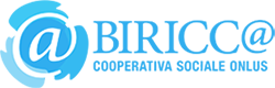 Cooperativa Sociale Biricc@ Logo